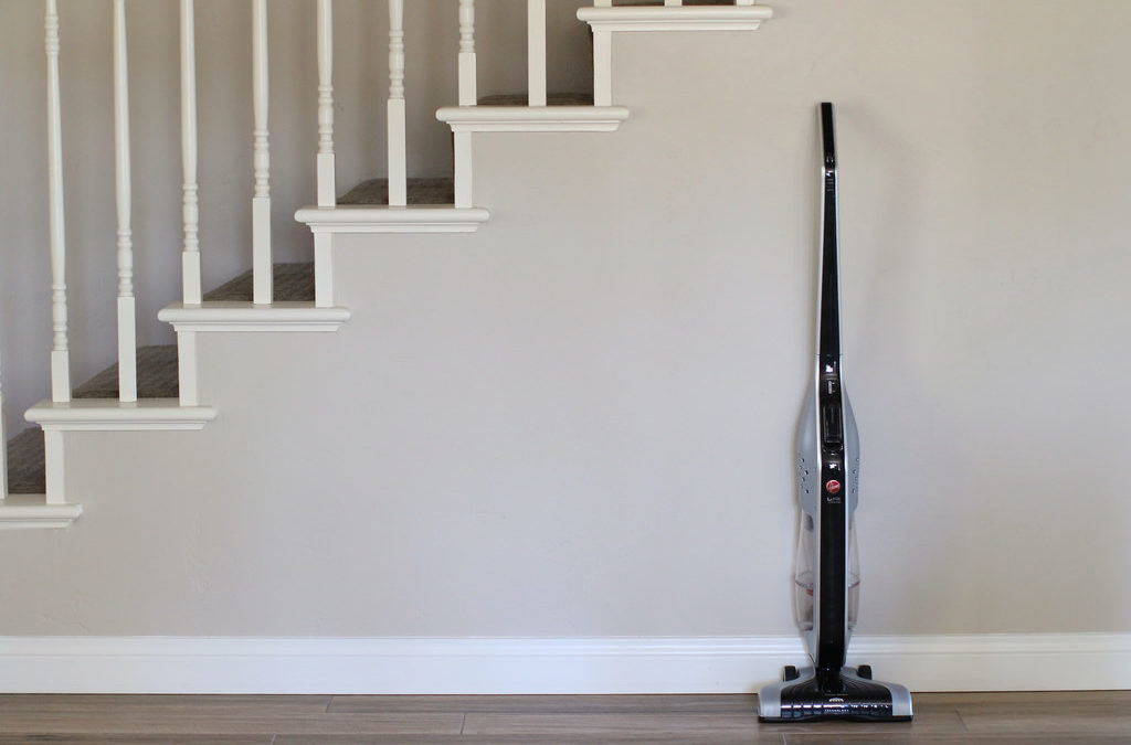 What's The Best Vacuum For Stairs? Easy Vacuuming Tips For Stairs