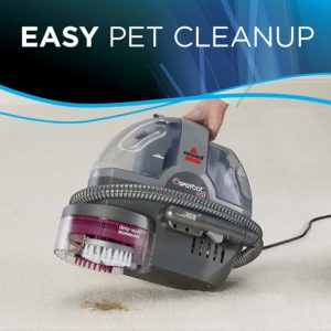 Spotbot handsfree pet stain cleaner