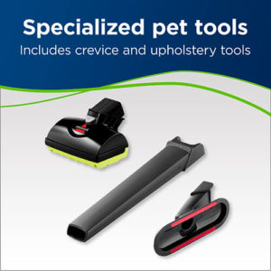 Pet Hair Eraser 1782 BISSELL Vacuums Tools
