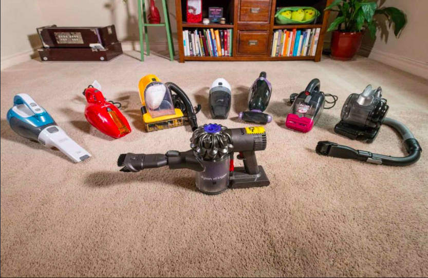 What is the best handheld carpet cleaner